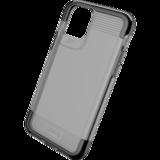 Coque Gear4 Wembley Housse de protection antichoc iPhone 11 Pro - Noir_