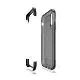 Coque Gear4 Wembley Housse de protection antichoc iPhone 11 - Noir_