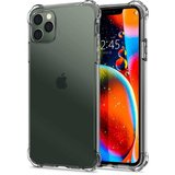 Coque iPhone 11 Pro Spigen Rugged Crystal - Protection transparente_