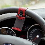 Support universel de voiture de téléphone de support de guidon pour l'iPhone GPS Smartphone_