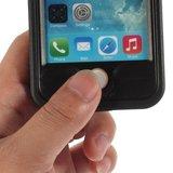 Coque étanche pour iPhone 5 5s SE Coque étanche - IP68 - Noir_