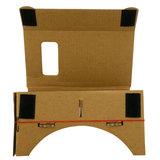 Lunettes VR universelles en carton - DIY en carton_