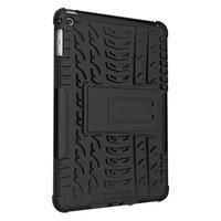 Coque iPad mini 4 5 en plastique TPU pour poignée de couverture de profil de bande