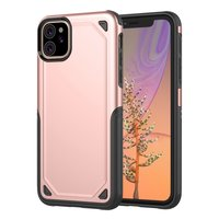 Étui de protection ProArmor Étui de protection pour iPhone 11 - Or rose - rose