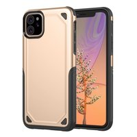 Coque de protection ProArmor pour iPhone 11 - Or