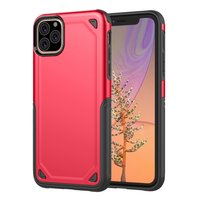 Coque de protection ProArmor Coque iPhone 11 Pro Max - Rouge
