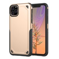 Coque de protection ProArmor Coque iPhone 11 Pro Max - Or