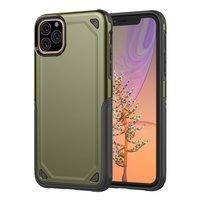 Coque de protection ProArmor pour iPhone 11 Pro - Vert armée