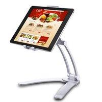 Support de support standard réglable tablette suspendue debout iPad