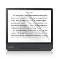 Protecteur d'écran pour lecteur électronique Kobo Forma - feuille
