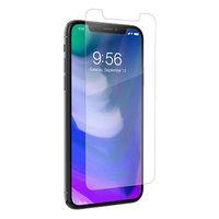 Protecteur de verre iFrogz iPhone X XS et 11 Pro Verre trempé