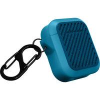 Housse de protection étui antichoc LaP Capsule AirPods - Aqua blue