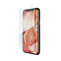 THOR Glass Protector Screen Case Fit with Applicator for iPhone XR and 11 - Transparent