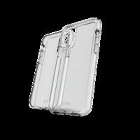 Étui antichoc Gear4 Crystal Palace pour iPhone 11 Pro - Transparent