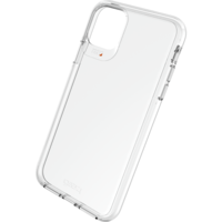 Étui antichoc Gear4 Crystal Palace Case iPhone 11 Pro Max - Transparent