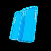 Étui antichoc Gear4 Crystal Palace Neon pour iPhone 11 Pro - Bleu