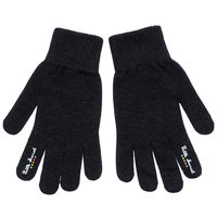 Gants tactiles tactiles LITTLE MARCEL Noir - M