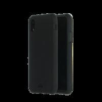 Étui de protection biodégradable écologique Pela Eco pour iPhone 11 - noir