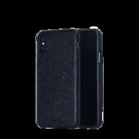 Étui de protection biodégradable Pela Eco pour iPhone 11 Pro - Noir