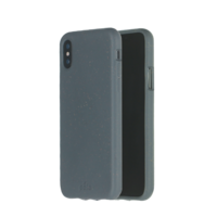 Étui de protection biodégradable Pela Eco pour iPhone 11 Pro Max - Gris