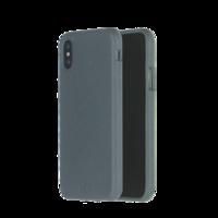 Étui de protection biodégradable Pela Eco pour iPhone 11 Pro - Gris