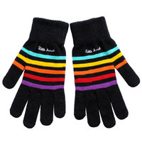 Gants tactiles LITTLE MARCEL Gants tactiles colorés - M