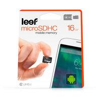 Live microSD antichoc étanche 16 Go - Noir