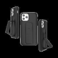 Étui antidérapant CLCKR pour iPhone 11 Pro - Noir