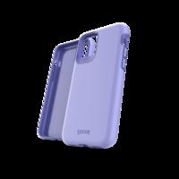 Étui amortisseur Gear4 Holborn pour iPhone 11 Pro - Lilas