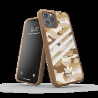adidas Molded Case camouflage iPhone 11 Pro - Marron