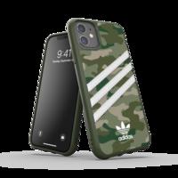 adidas Molded Case camouflage iPhone 11 - Vert