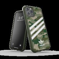 adidas Molded Case camouflage iPhone 11 Pro - Vert