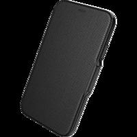 Étui Gear4 Oxford Eco Case Booktype pour iPhone 11 - Noir