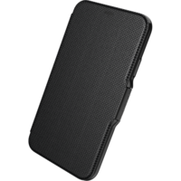 Étui Gear4 Oxford Eco Case Book Type pour iPhone 11 Pro Max - Noir