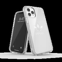 Étui de protection adidas trèfle logo iPhone 11 Pro - Transparent