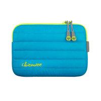 Chiemsee Bormio Univ. Housse pour tablette 7 pouces - Bleu