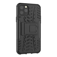 Coque de protection antichoc iPhone 11 Pro - Noire