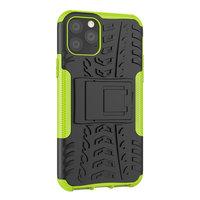 Coque de protection antichoc iPhone 11 Pro - Vert