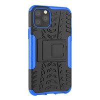 Coque de protection antichoc iPhone 11 Pro - Bleu