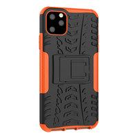 Coque de protection antichoc iPhone 11 Pro Max - Orange