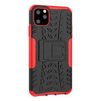 Coque de protection antichoc iPhone 11 Pro Max - Rouge