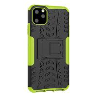 Coque de protection antichoc iPhone 11 Pro Max - Vert