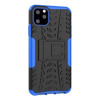 Coque de protection antichoc iPhone 11 Pro Max - Bleu