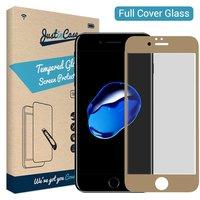 Protecteur en verre trempé Just in Case iPhone 7 Plus 8 Plus - Dureté 9H
