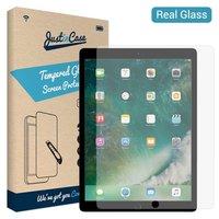 Just in Case Protecteur en verre trempé iPad Pro 10,5 pouces - Dureté 9H