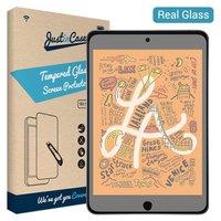 Protecteur en verre trempé Just in Case iPad Mini 5 2019 - Dureté 9H