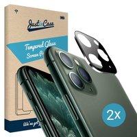 Protecteur de film Just in Case pour iPhone 11 Pro Max - Protection 2 pièces