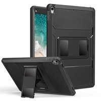 Just in Case Heavy Duty Extreme Protection Protecteur d'écran iPad Pro 10,5 pouces 2017 Hoes Case - Noir
