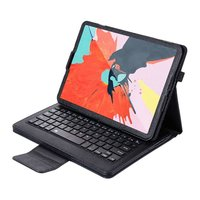 Coque iPad Pro 11 2018 Just in Case Bluetooth Keyboard Cover - Noir QWERTY