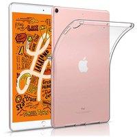 Coque TPU iPad Mini 5 2019 Just in Case - Protection transparente